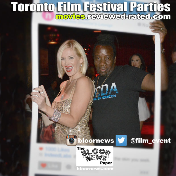 Toronto Film Fest Parties #film #tiff #toronto #review #TIFF2016 #Film @TIFFlist @TOfilmfest more pics http://movies.reviewed-rated.com/
