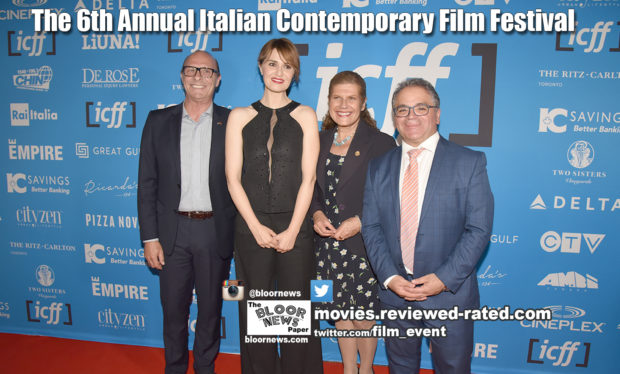 The 6th Annual Italian Contemporary Film Festival