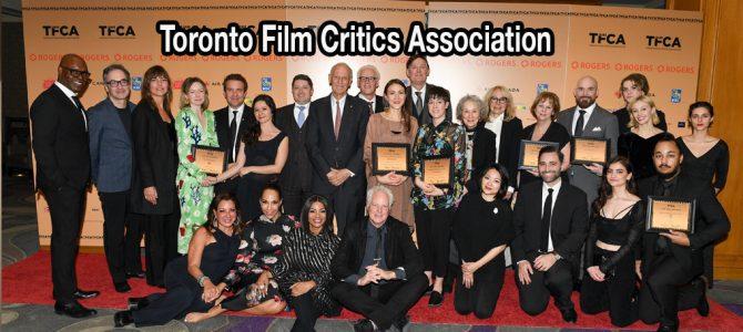 TFCA Awards